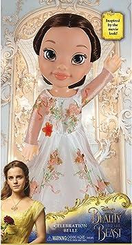 Exclusiva muñeca de Bella y la Bestia de Disney: Juguetes y juegos - Amazon.es