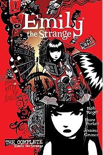 d261f14131 The Complete Emily the Strange  All Things Strange