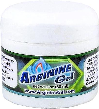 Disfunción eréctil de l-arginina l-pirogutamato