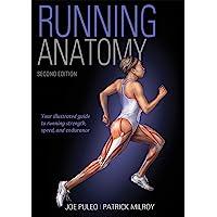Running Anatomy 2nd Edition