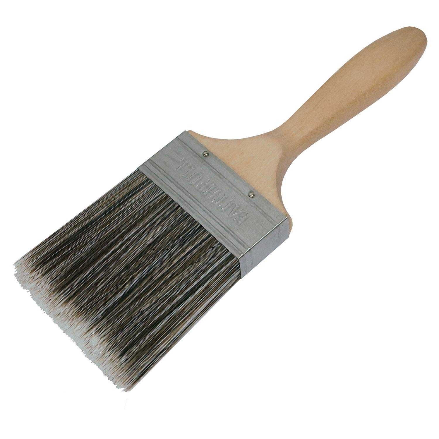 3in Tradesman Synthetic Paint Brush 75mm FAIPBT3 - Painting Tools