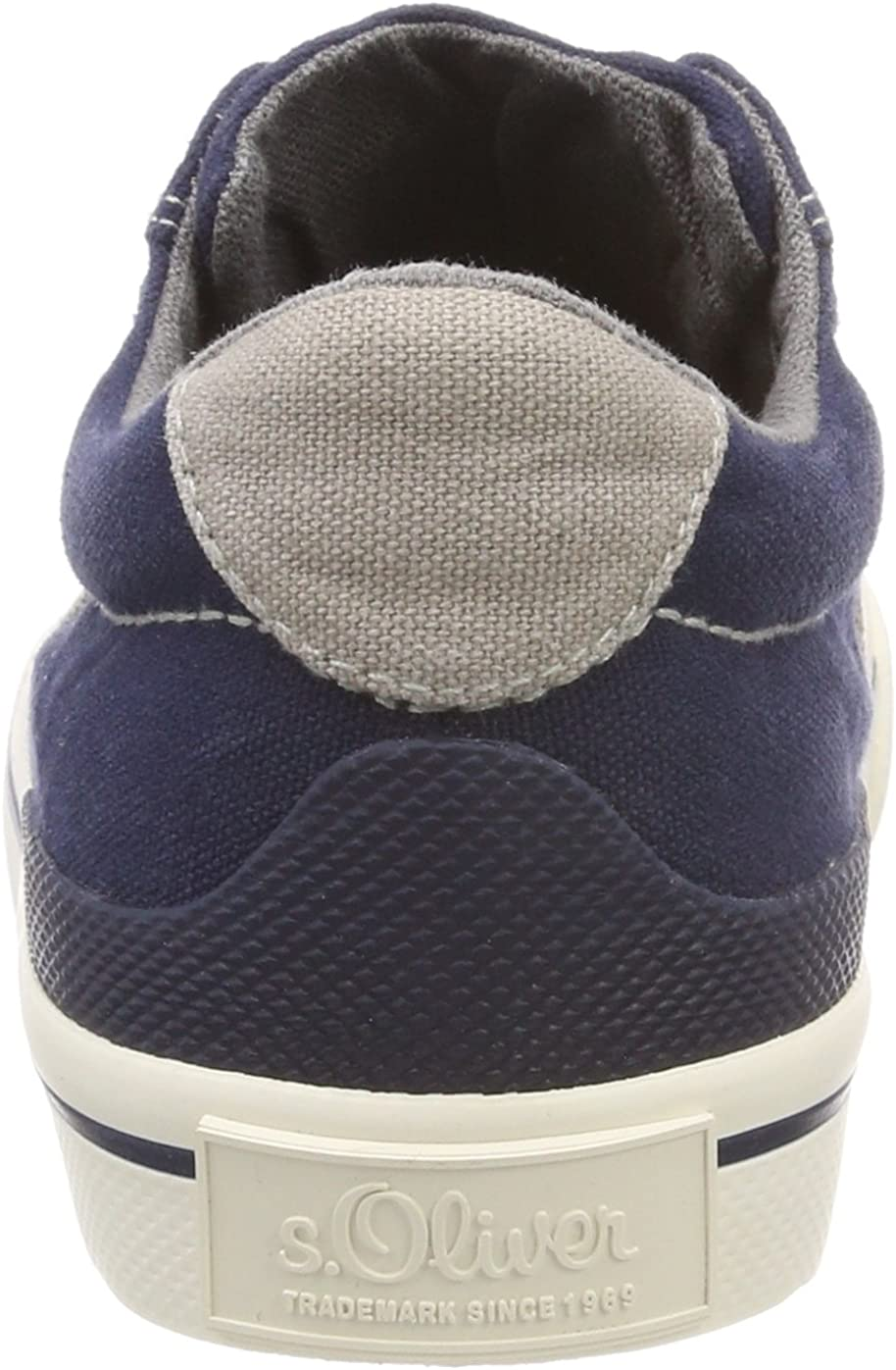 s.Oliver Boys 44100 Slip on Trainers