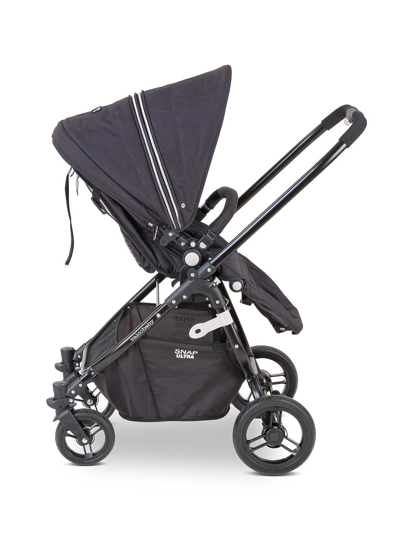 Amazon.com: Valco bebé Snap Ultra ligero Reversible carriola ...