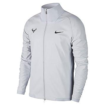 Nike NikeCourt Rafa Chaqueta - Sudaderas sin y con Capucha (Chaqueta, Adulto, Masculino