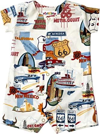 Chicago St Patricks Newborn Girls /& Boys Short Sleeve Bodysuit Rompers 0-24M
