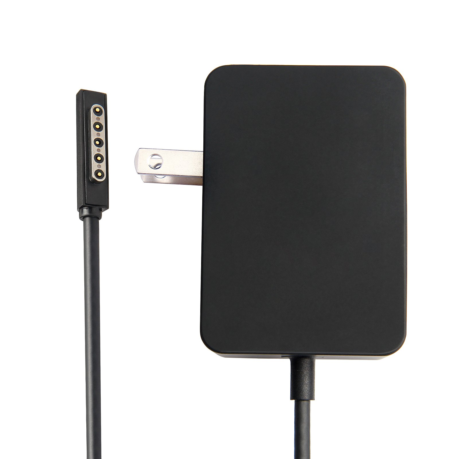 24W AC Adapter Charger for Microsoft Surface RT,Surface 2 10.6 inch 1512 Tablet,Surface Pro 1 2 + Power Cord