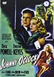 Johnny O'Clock (1947) - Region Free PAL, plays in English without subtitles