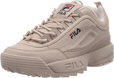 Fila Disruptor Low Wmn 1010302 71P sneakers femme Rose
