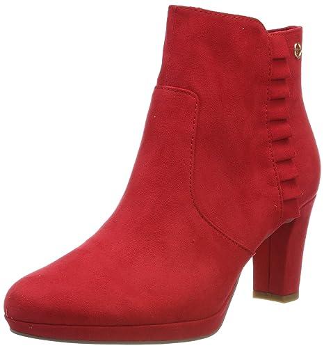 Tamaris 1-1-25307-22 515, Botines para Mujer: Amazon.es: Zapatos y complementos