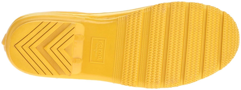 Roma Women's Emma Rain Boot B01ACAYEK4 7 B(M) US|Yellow