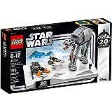 Star Wars Lego Battle of Hoth 20th Anniversary Edition (40333) 195 pcs