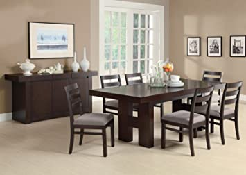 Etonnant Dabny 7 Pc Dining Table Set By Coaster