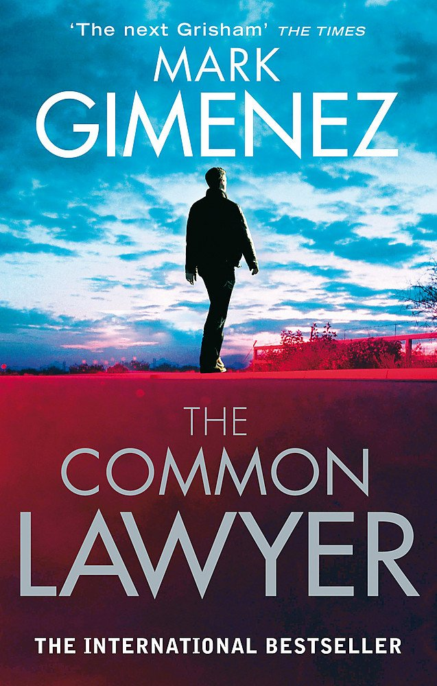 Download The Common Lawyer pdf