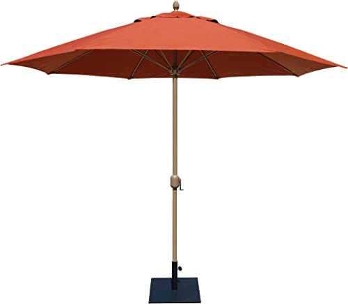 Tropishade 11' Sunbrella Patio Umbrella