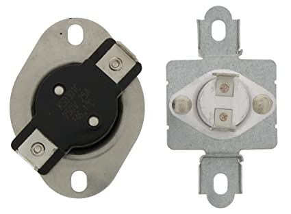 279973 Dryer Thermostat - Directly Replaces: ER279973, AP3094323, 3391913, on