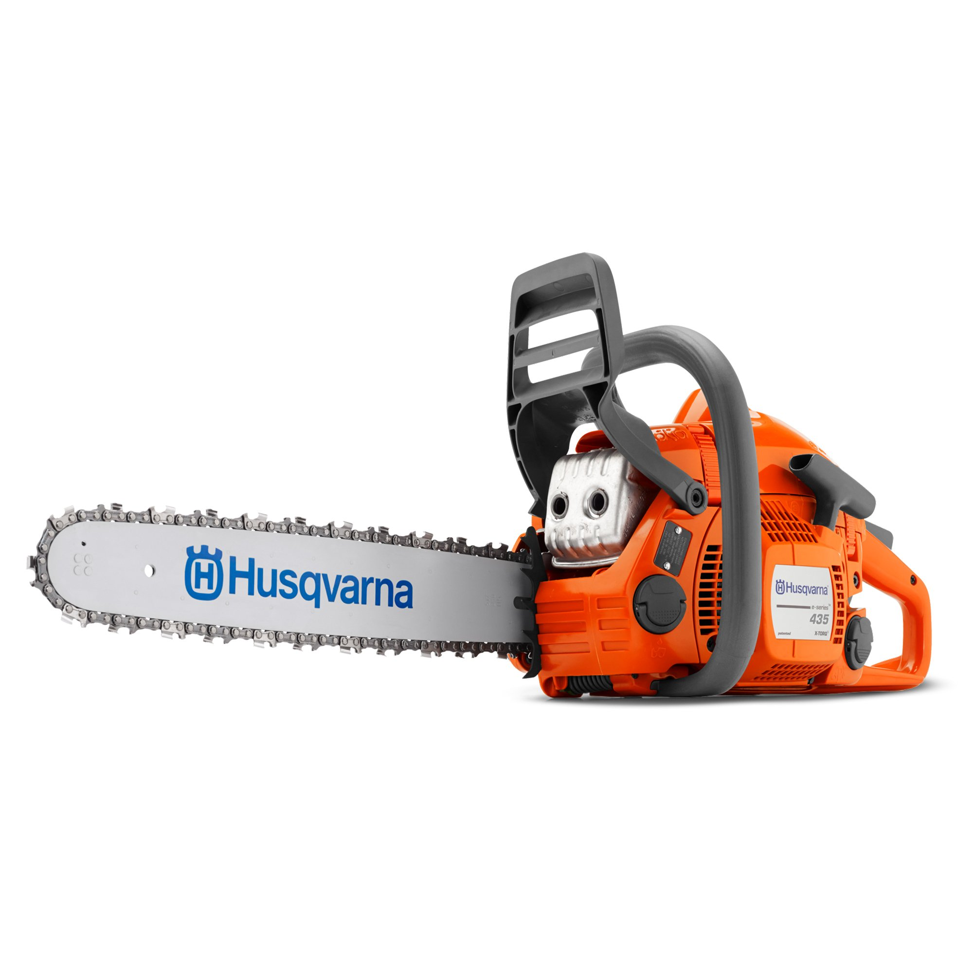 Husqvarna 435E 16'' 40.9cc 967650802 Gas-Powered Chain Saw