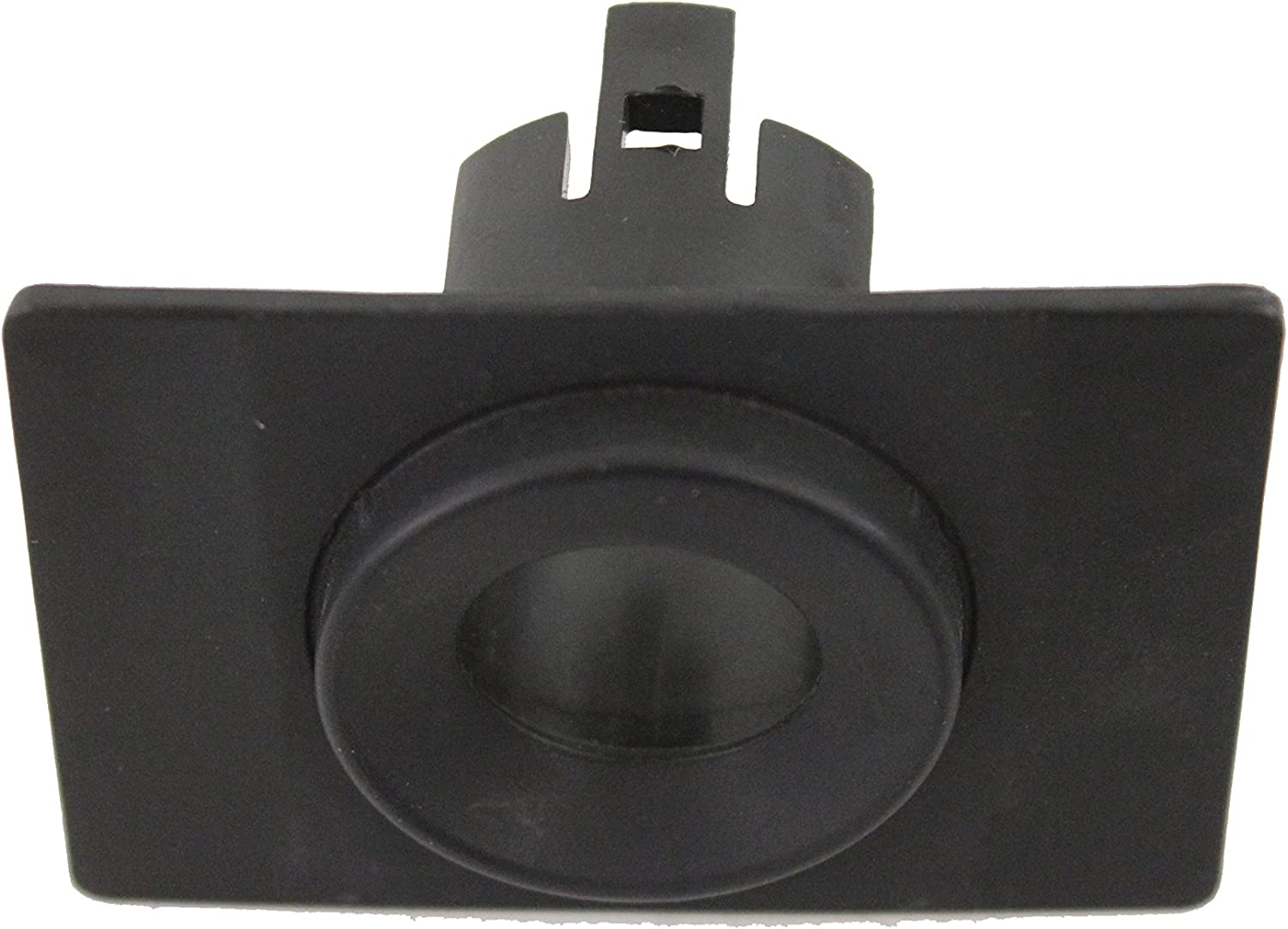 Left GM Genuine 15817526 Parking Sensor Housing Rear
