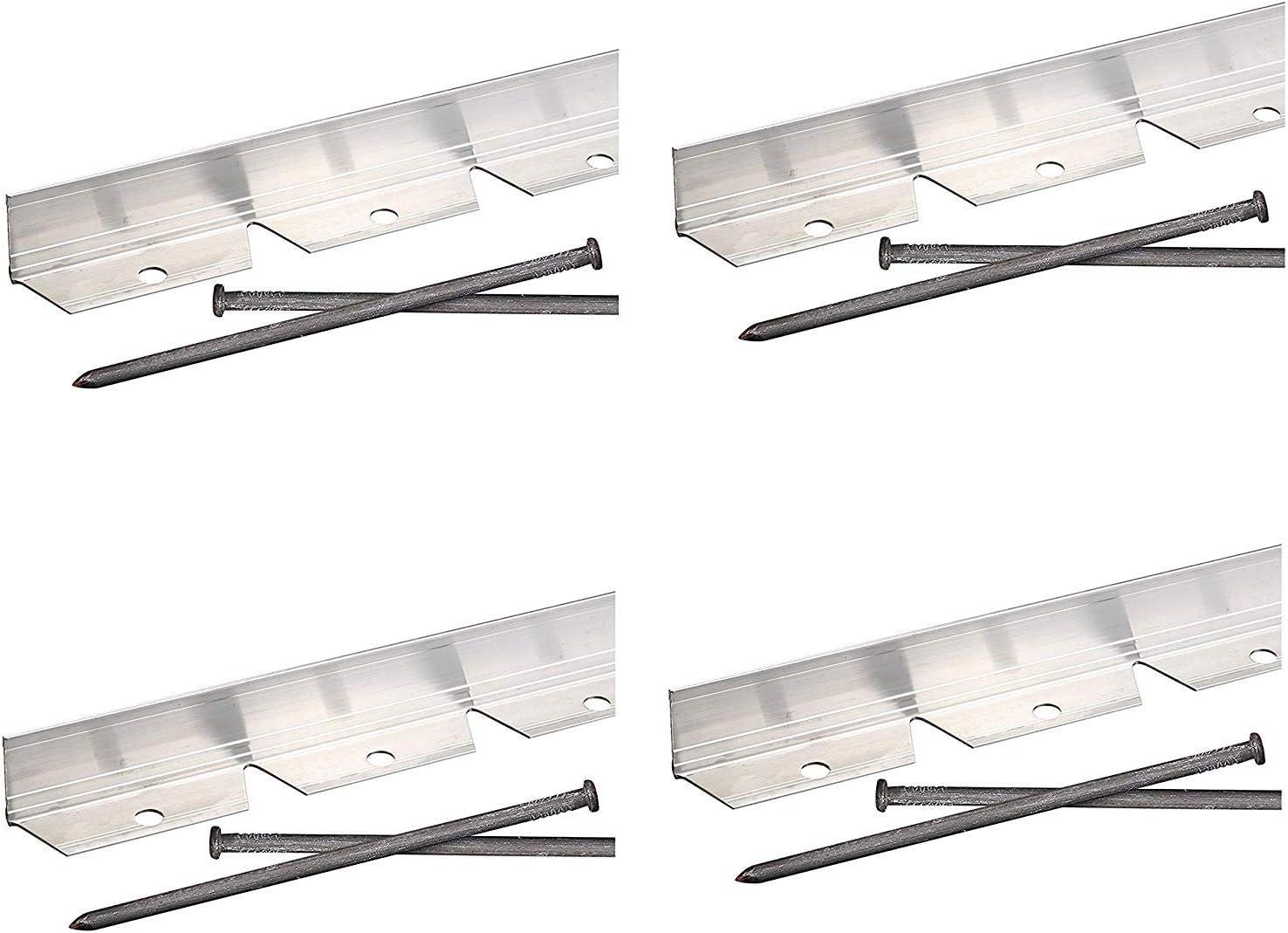 DIMEX EasyFlex Kit de Bordes de Aluminio de Grado Comercial para ...