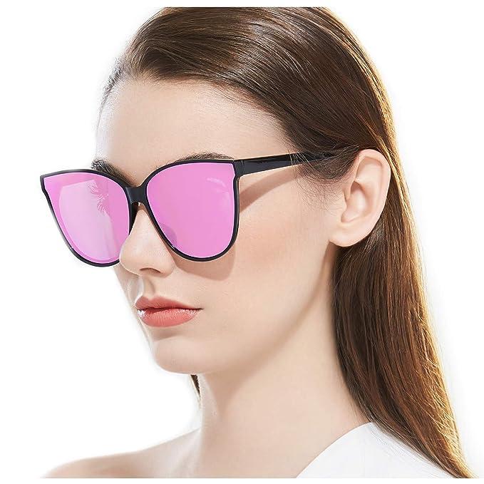 e838888b84 Estilo Lentes Moda De Ojo Con Polarizadas Sol Para Gafas Mujer CdhQtsr