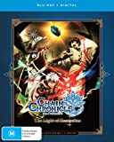 Chain Chronicle - The Light Of Haecceitas: The Complete Series [Blu-ray]