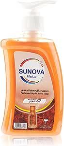 Sunova Perfumed Lhs Golden Oud , 330ml