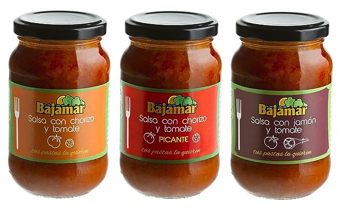 Mix de salsas de tomate 24 und.