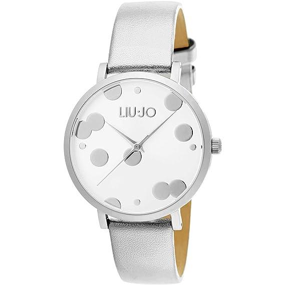 LIU-JO orologio Solo Tempo Donna Baloon TLJ1105  Amazon.it  Orologi 072af4ca2d3
