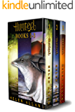 Hunted compilation books 1-3 (The Hunted Series)