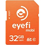Eyefi Mobi 32GB Class 10 Wi-Fi SDHC Card with 90-day Eyefi Cloud Service (Mobi-32-FF) [並行輸入品]