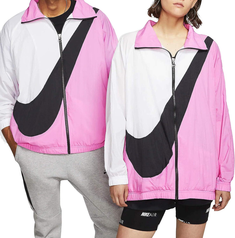 carta lápiz planes  Amazon.com: Nike Women's Sportswear Swoosh Woven Jacket Rose/White/Black:  Clothing