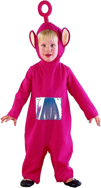 Joker - Disfraz Infantil Teletubbies (9598-002): Amazon.es ...