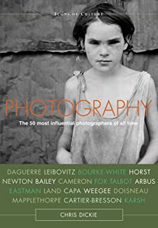 Amazon henri cartier bresson photographer 9780821219867 photography the 50 most influential photographers of all time icons of culture fandeluxe Images