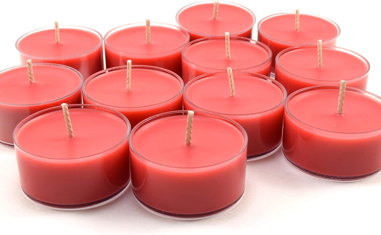 Candeo Candle Clean Cup Candles