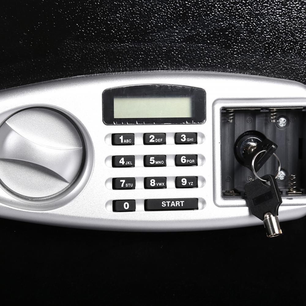 FDW Double Door Cash Office Security Lock Digital Safe Depository Drop Box by FDW (Image #4)