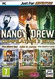 Nancy Drew Compilation