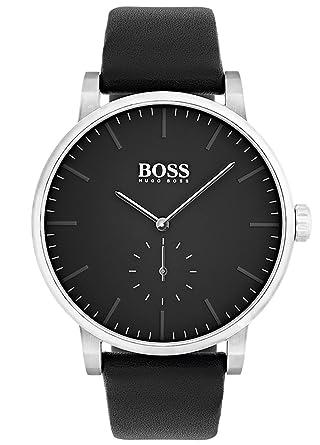 best loved sale first rate Hugo Boss Herren-Armbanduhr 1513500