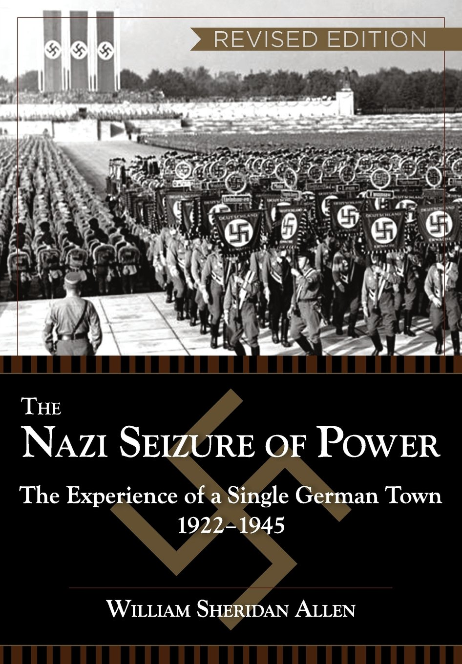 when did the nazis come to power in germany