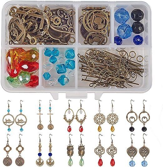 Garden Trowel Charm//Pendant Tibetan Antique Silver 31mm  10 Charms DIY Jewellery