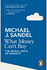 What Money Can't Buy Paperback