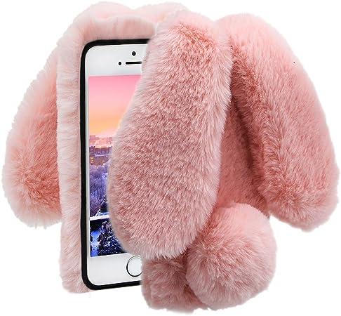 iphone 7 coque avec oreille