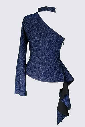 Blue T-Shirt For Women