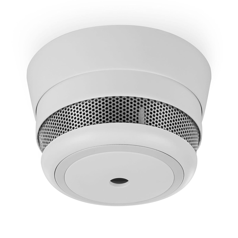 Smartwares SH8-90101 Pro Series - Detector de Humo Inteligente, ampliación, Blanco: Amazon.es: Bricolaje y herramientas