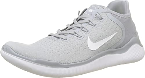 Nike Herren Free Rn 2018 Fitnessschuhe