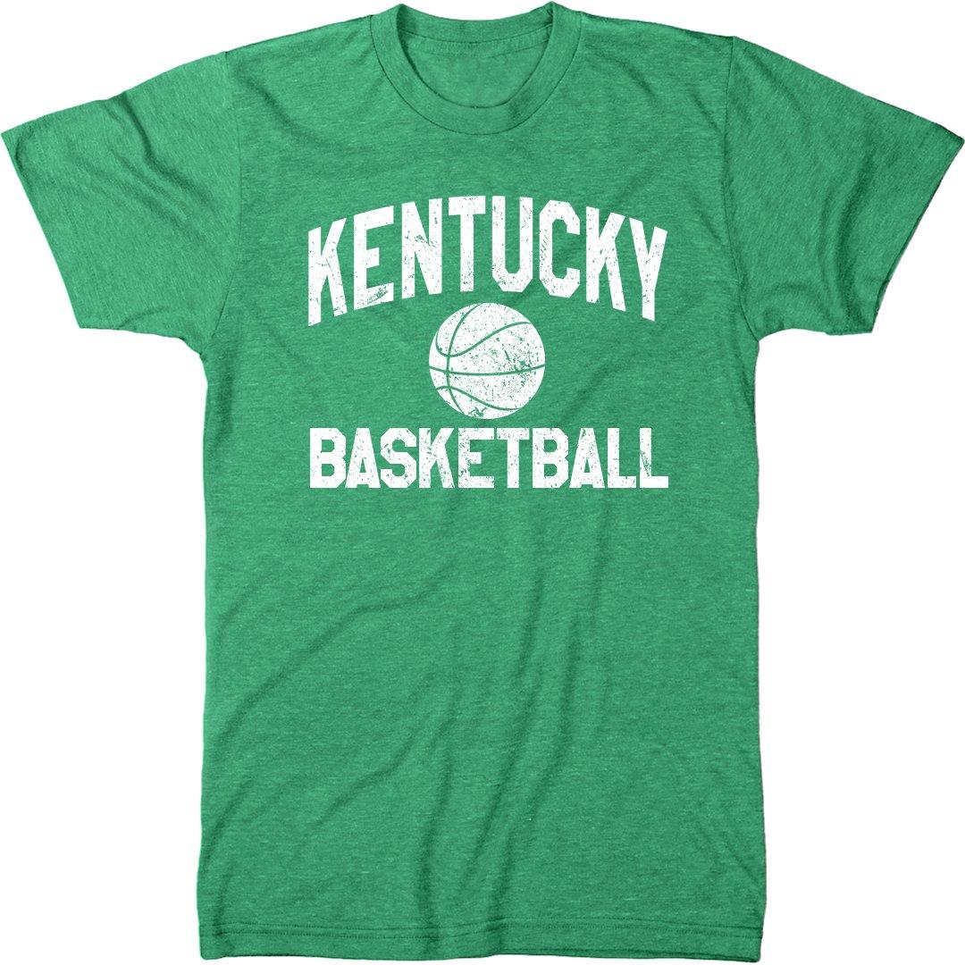 Kentucky Basketball S Modern Tshirt