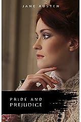 Pride and Prejudice (English Edition) eBook Kindle