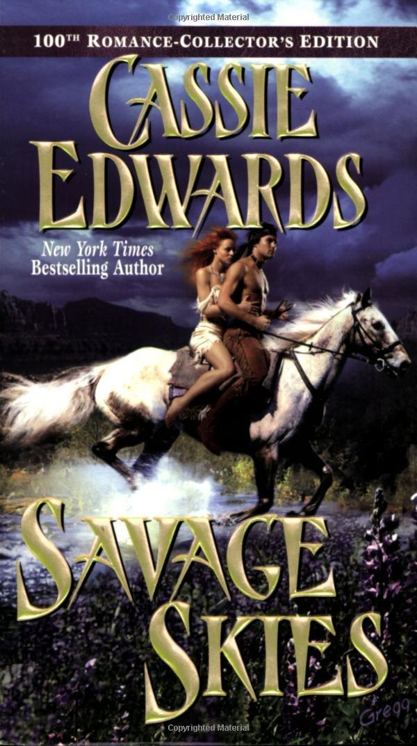 Download Savage Skies (Savage (Leisure Paperback)) PDF