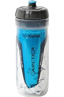 ZEFAL Arctica 55 Bidón, Unisex Adulto, Rojo, 550 ml: Amazon.es ...