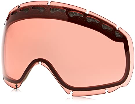 lente oakley crowbar snow