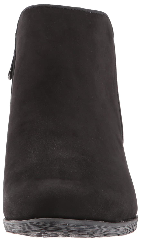 Blondo Women's Villa Waterproof Ankle Bootie Leather B071P15RM2 7.5 W US|Black Leather Bootie 1d57f0