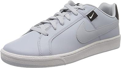 Amazon.com | Nike Men's Court Royale Tab Sneaker, Sky Gray ...